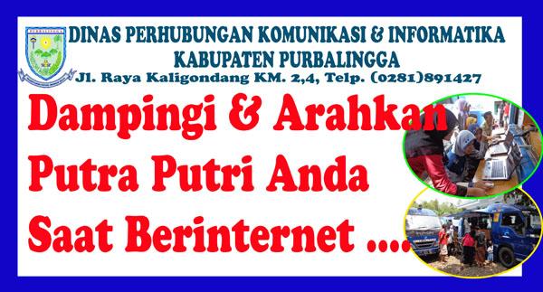 Himbauan Internet Sehat