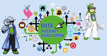Pemilihan Duta Internet Sehat dan Aman Indonesia 2013