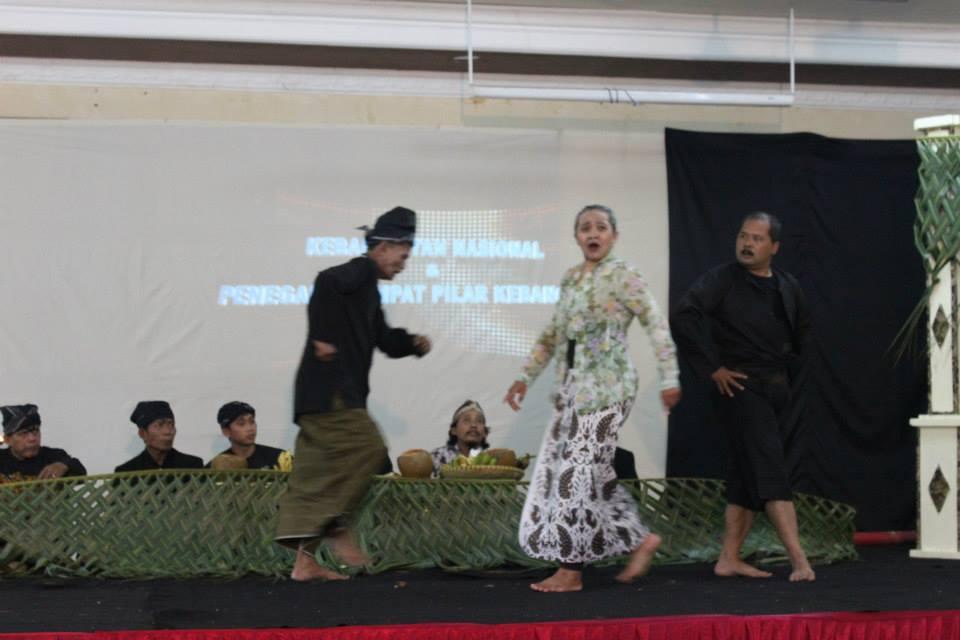 FK Metra Purbalingga ikuti seleksi Pertunjukan Rakyat