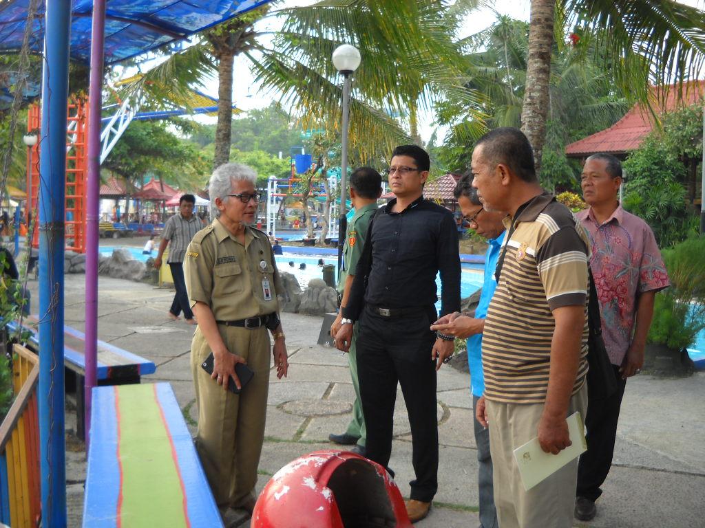 DPRD Kabupaten Tegal Tertarik Pola Pembangunan Pariwisata Purbalingga