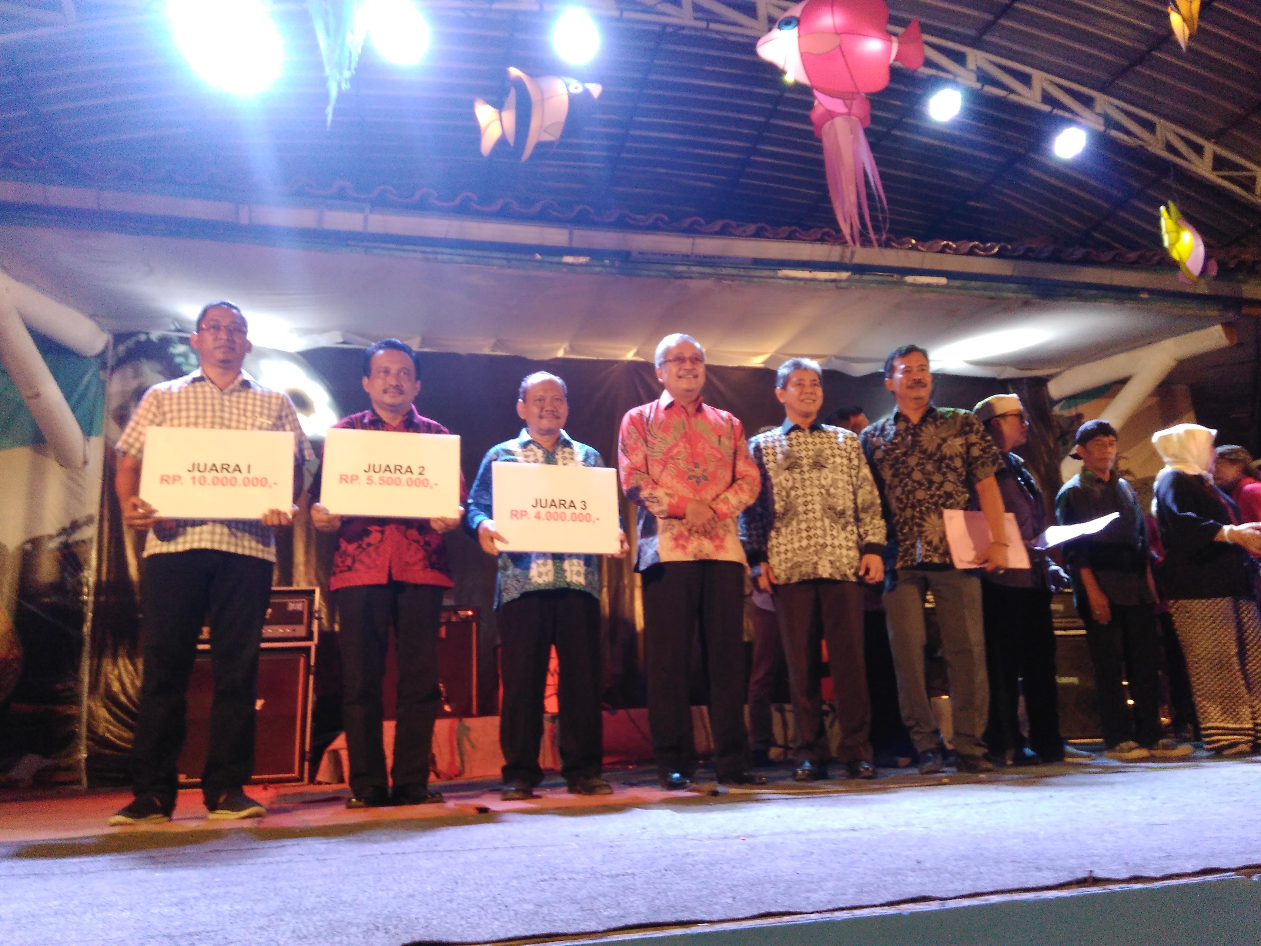 FK Metra Purbalingga tampil di PRPP Jateng