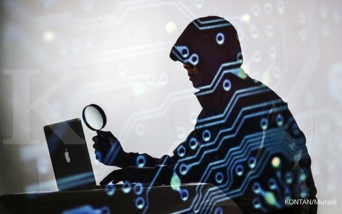 Mesin Sensor Internet Seharga 200 Miliar Rupiah