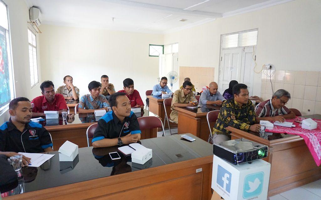 KIM Se-Kabupaten Purbalingga Aktif Kembali
