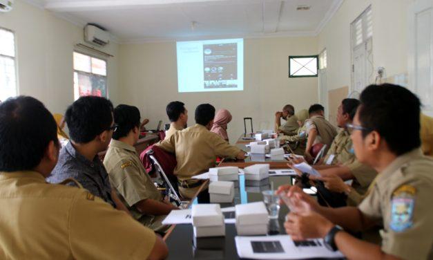 Tingkatkan Keterbukaan Informasi, Dinkominfo Adakan Evaluasi Medsos