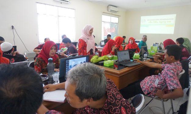 Dinkominfo akan Buat Portal Website Kecamatan