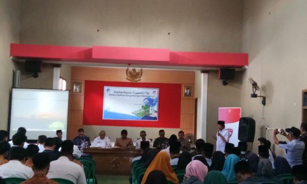 Kementerian Kominfo Selenggarakan Pelatihan IoT di Desa Karanganyar.
