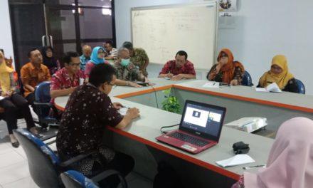 Dinkominfo Sosialisasikan E-Presensi dan E-Office pada ASN DPMPTSP