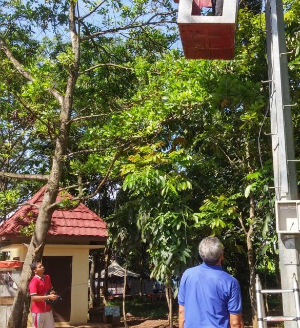 Mulai Hari Ini Pengunjung PFC Dapat Fasilitas Internet Gratis